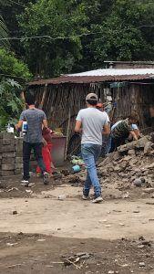 EL INSTITUTO MEXICANO MADERO SE UNE A LA GRAN LABOR DE AYUDAR