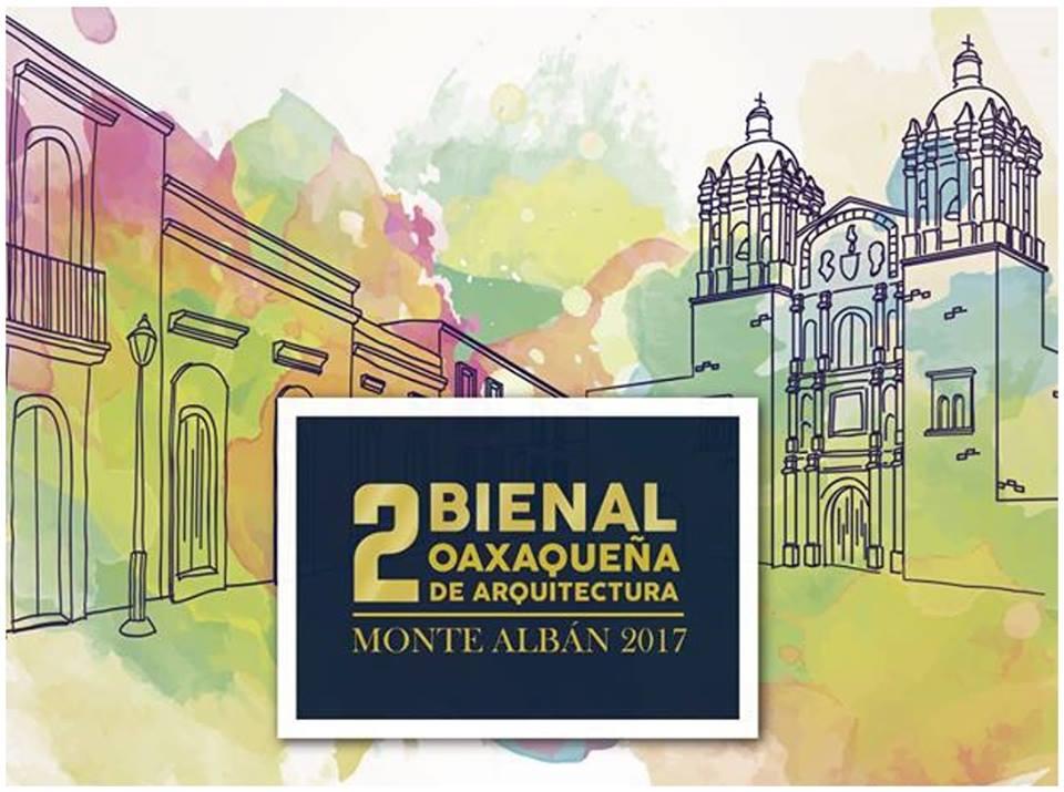 Alumno de Arquitectura de UMAD Papaloapan recibe mención honorífica en la Segunda Bienal Oaxaqueña de Arquitectura 2017