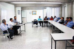 Bureau Veritas realiza auditoría a la UMAD