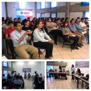 """UMAD Papaloapan sede del 4° Encuentro Nacional de Escritores """"Porque las Palabras"""""""