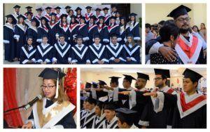 UMAD Papaloapan egresa una generación más de jóvenes exitosos