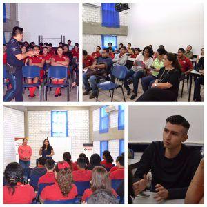Regiduría Municipal imparte cursos a estudiantes de UMAD Papaloapan
