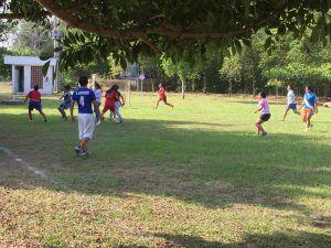 UMAD Papaloapan integra equipo de fútbol femenil