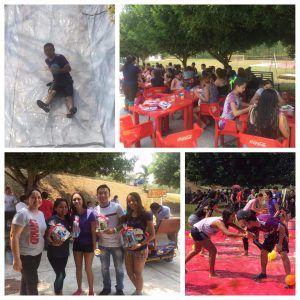 Día del estudiante UMAD Papaloapan 2017