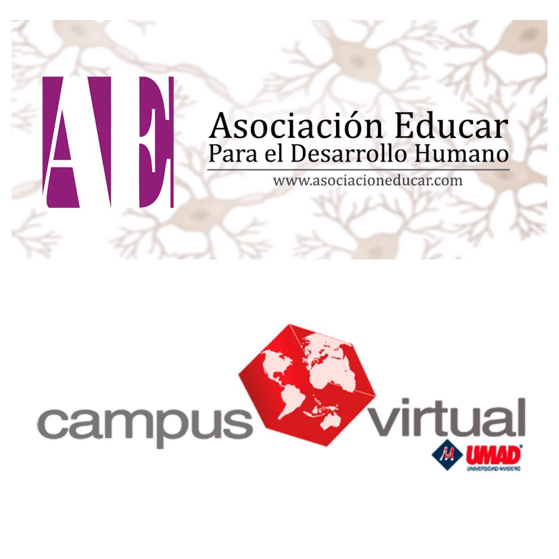 Campus Virtual UMAD estrecha lazos con Asociación Educar de Argentina