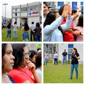 UMAD Papaloapan Conmemora a La Mujer