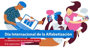 Día Internacional de la Alfabetización en la Era Digital