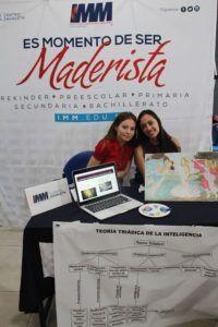 Sistema Madero celebró 25 años de su Programa de Inteligencia