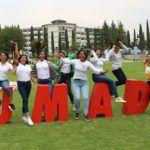 UMAD organizó Open House exclusivo para escuelas de Tlaxcala