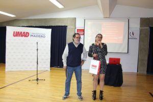 Martin Diez busca desmitificar el Neuromarketing