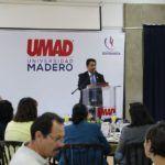 UMAD realizó desayuno informativo con directores y orientadores