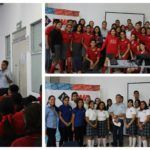 Inicia campaña de concientización del Programa de Apoyo Comunitario en UMAD Papaloapan