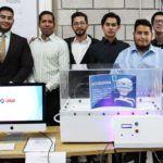 Alumnos de Ingenierías UMAD crean proyectos dirigidos a la salud