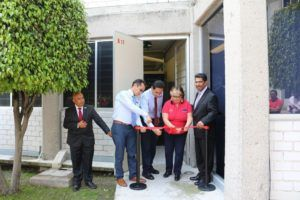 UMAD e IMM inauguran nuevo Sistema de Video Vigilancia