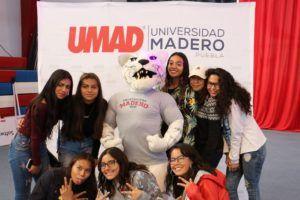"""Participaron 700 estudiantes en la """"Experiencia UMAD"""""""