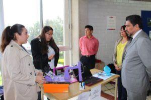 Ingenierías UMAD impulsan creatividad e innovación en alumnos