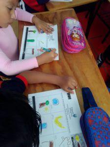 Día del Cerebro en Preescolar y Primaria