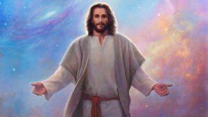 """""""Jesús es mi Paz"""""""
